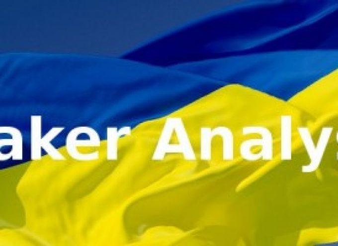 """Ucraina, analisi del Saker: uno scenario di attacco """"croato""""?"""