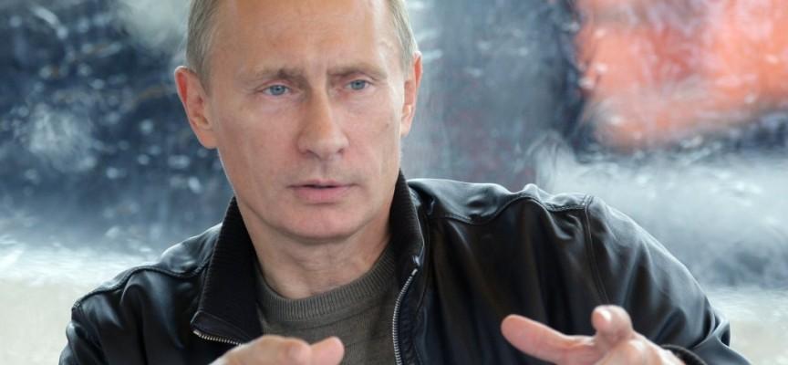 E se Putin stesse dicendo la verità?