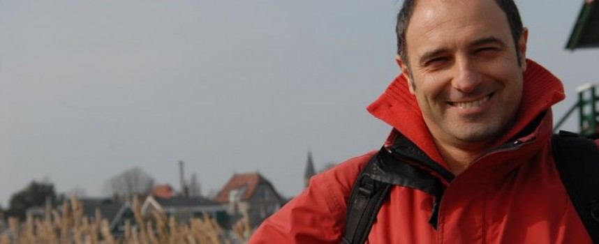 """Intervista a Franco Fracassi: il giornalista italiano sulla """"lista nera"""" dei """"nemici"""" del governo di Kiev"""