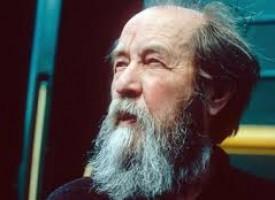 Epurando l'epurato: Solzhenitsyn, l'Ucraina e l'Occidente