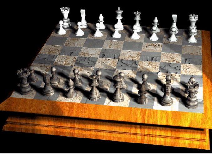 Persino la Teoria dei Giochi lo conferma: soltanto la Russia può vincere in Ucraina