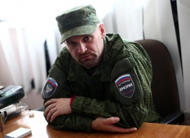 Mozgovoj: una ipotesi e un raffronto