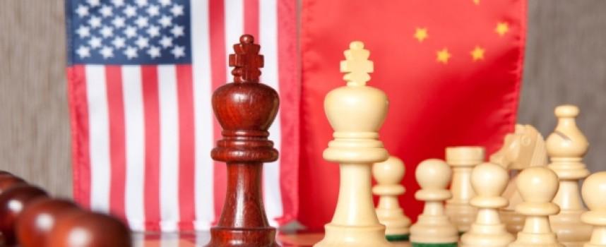 """Presentata la """"Grande Strategia"""" americana per la guerra contro la Cina"""