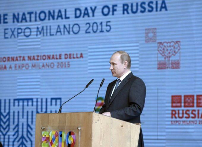 Gasdotti  e geopolitica – La vera ragione dietro la visita di Putin in Italia