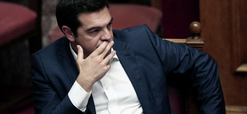 La democrazia ateniese contro gli Dei neoliberali