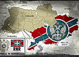 Da Slavyansk a Minsk
