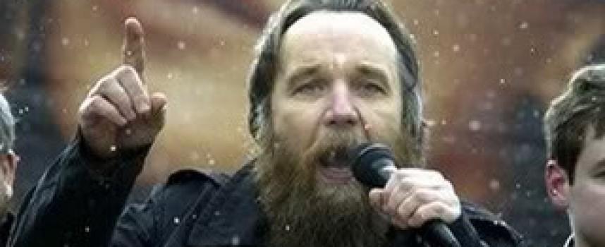 Alexander Dugin è davvero il Mentore di Putin?