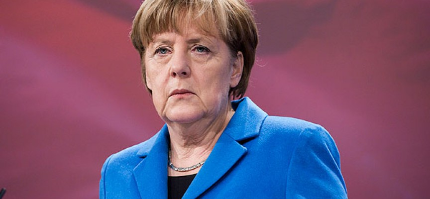 La Germania sta perdendo un'altra guerra mondiale?