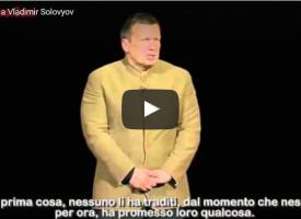 Intervista a Vladimir Solovyov