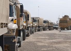 Logistica 101: dove prende le armi l'ISIS?
