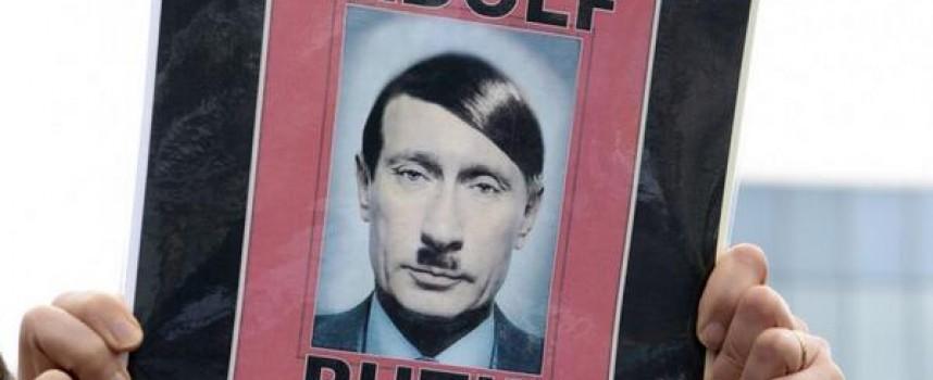 Perché Putin NON è Hitler