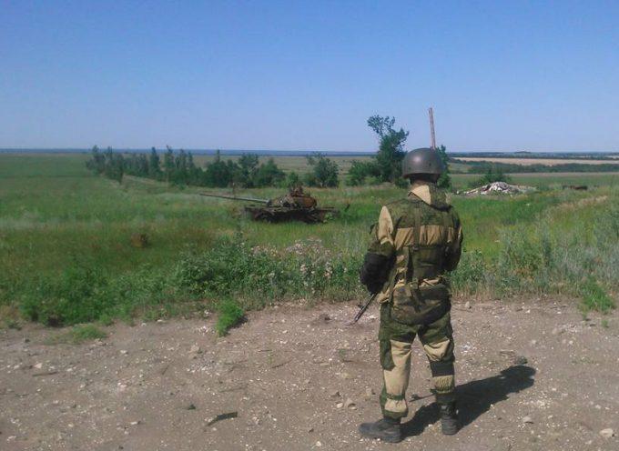 Lugansk, Blokpost 31: Voci dal Fronte