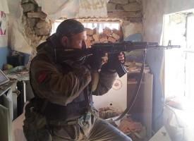 Intervista a Massimiliano Cavalleri (Spartaco) Italiano nel Donbass
