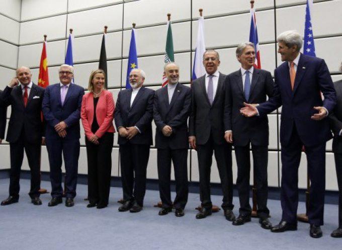 L'accordo USA-IRAN