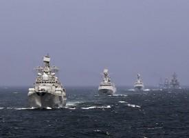 Russia e Cina fanno marameo alla NATO