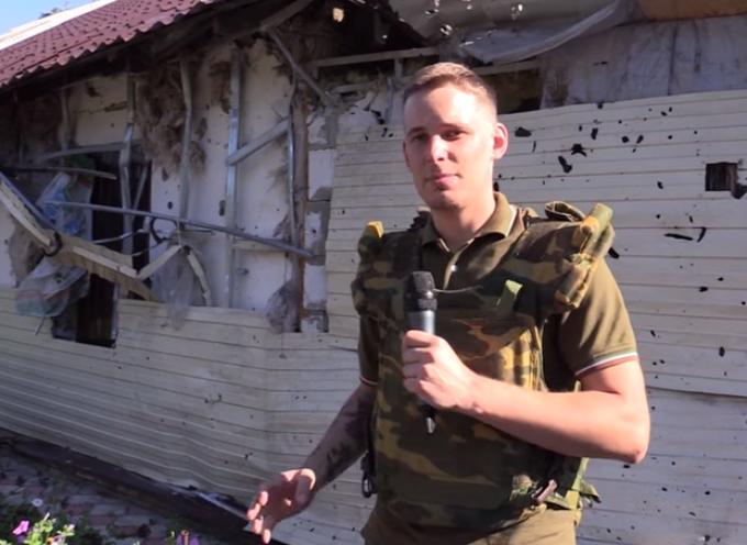 Dove la tregua non esiste: reportage dal villaggio di Donetskij