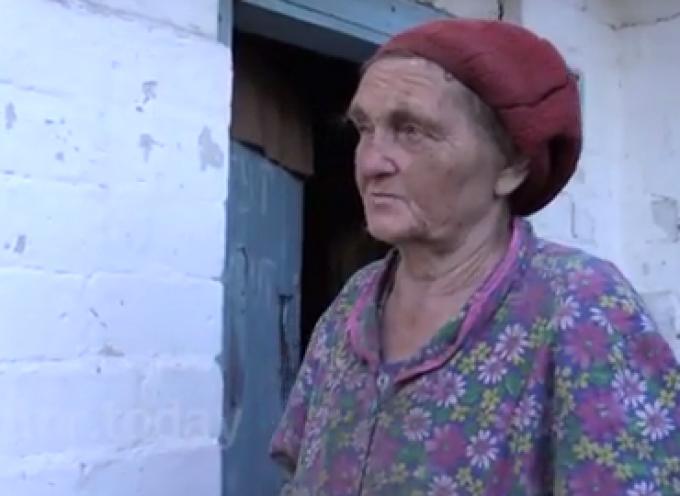 La sporca Guerra: Armi al Fosforo contro il Villaggio di Zholobok