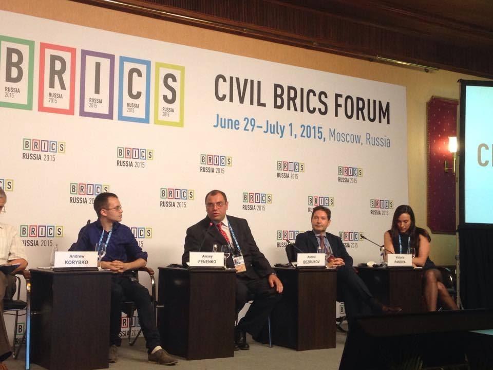 Korybko-BRICS