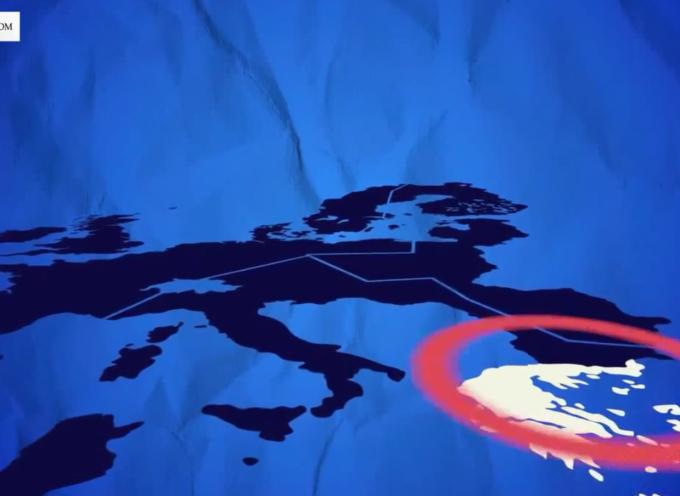 La fine del sogno europeo
