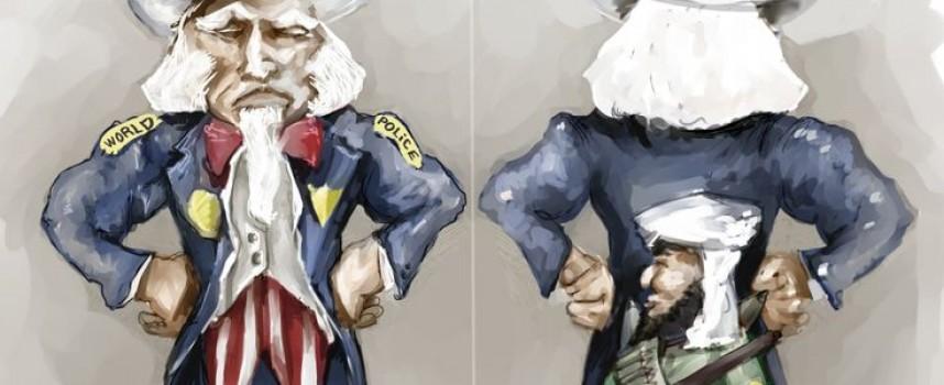 """Il Capo del GRU accusa gli Stati Uniti ed i loro alleati di creare una rete terroristica transnazionale """"Islamista"""""""