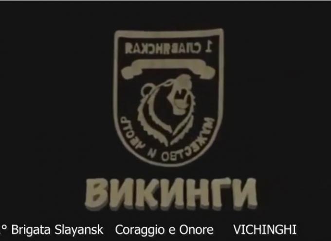Brigata Vichinghi: riprese di combattimento
