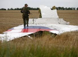 Wikipedia è propaganda, non storia – MH17 ne è un esempio