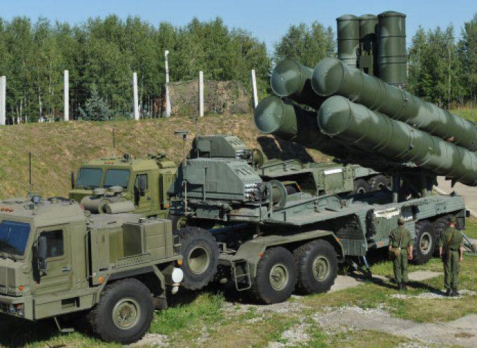 La Difesa Anti-balistica Strategica Russa