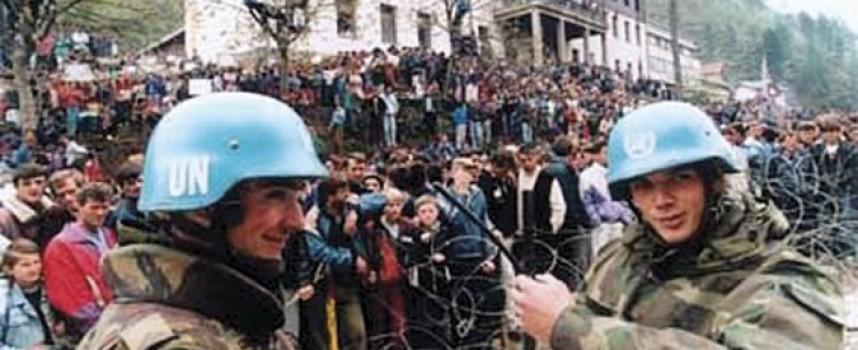 Rapporto speciale: La verità su Srebrenica 20 anni dopo