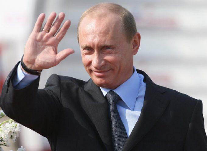 Cosa significa realmente l'89% di apprezzamento per Putin ?