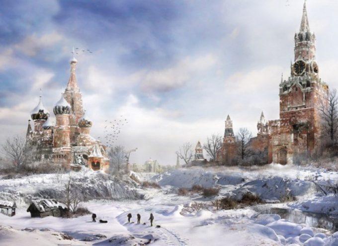 La Grande Illusione di Stratfor: Russia distrutta entro il 2025