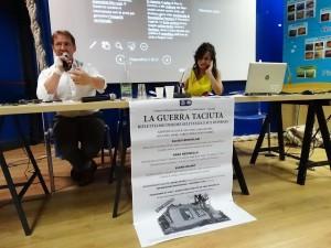 La conferenza di Falconara