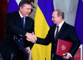 Lasciate perdere Templeton: l'Ucraina ha ancora la Gatta da pelare dei Bond di Putin