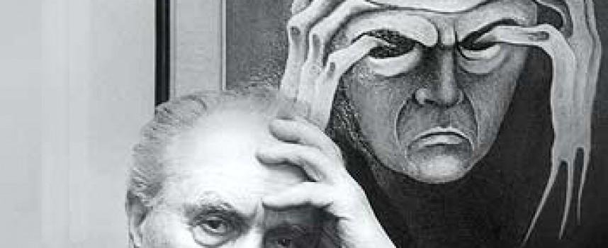 La profezia di Alexander Zinov'ev, dissidente nell'URSS, dissidente nell'Impero Globale