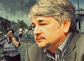 Andrà peggio nell'Ucraina liberata piuttosto che in Crimea
