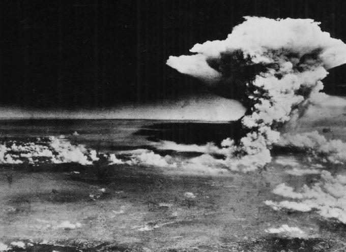 Il vergognoso tentativo di Foreign Policy di presentare il bombardamento di Hiroshima come benefico per il Giappone
