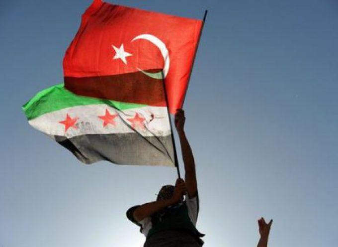 Sta per cominciare la guerra civile in Turchia?