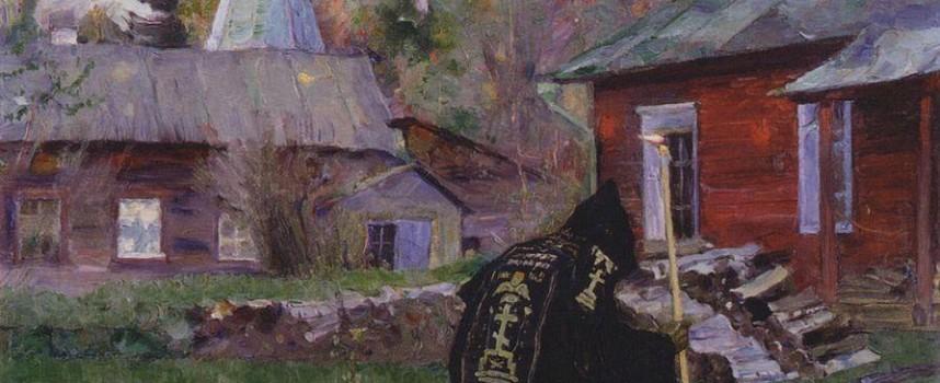 Ivan Il'in sull'Ortodossia