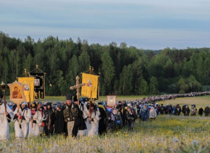 Morto che cammina: il Reggimento Immortale russo e il Culto degli Antenati