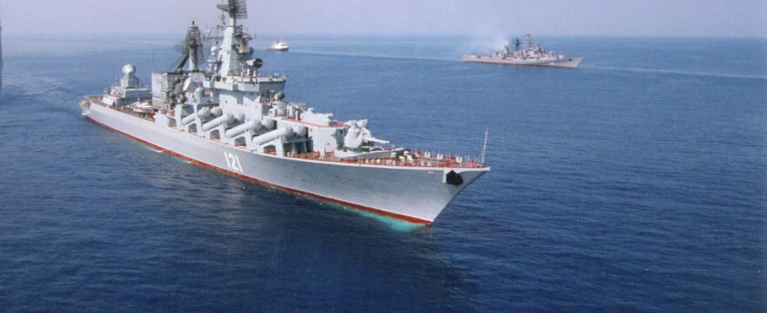 L'intervento militare russo salva Bashar Assad