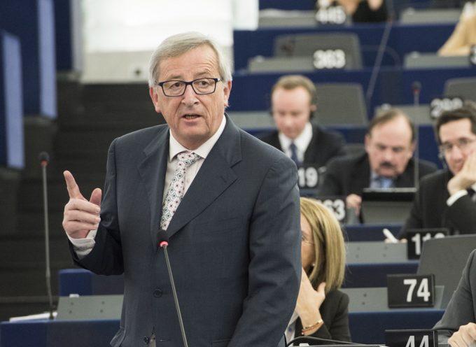 Discorso sullo Stato dell'Unione: Traduzione Simultanea