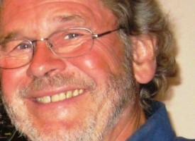 Saker intervista Peter Koening