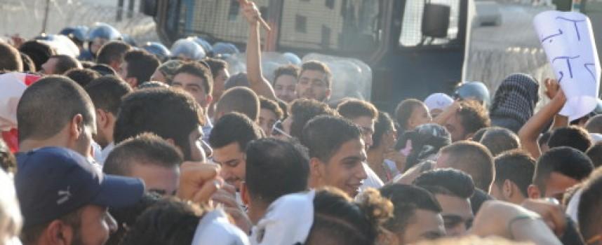 Libano – E se crollasse?