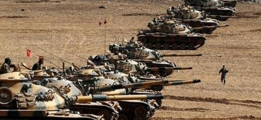 La verità dietro la doppia offensiva turca