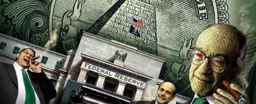 Sovraccarico da sciocchezze finanziarie