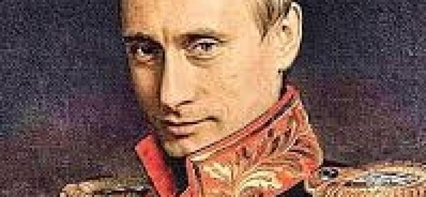 Vladimir Putin: l'Uomo che NON costruì un Impero e salvò il suo Paese