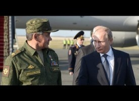 Che cosa succederebbe se il Daesh decidesse di attaccare la Russia?