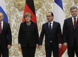 La Siria salverà il Donbass?