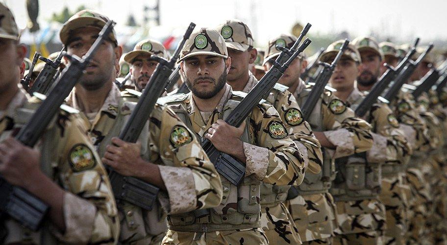 GuardiedellaRivoluzioneislamicapronteaprenderparteallaoperazioneditruppeterrestricontro ISIL
