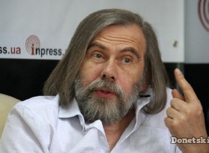 La Propaganda ha trasformato una Parte significativa della Popolazione ucraina in completi Idioti