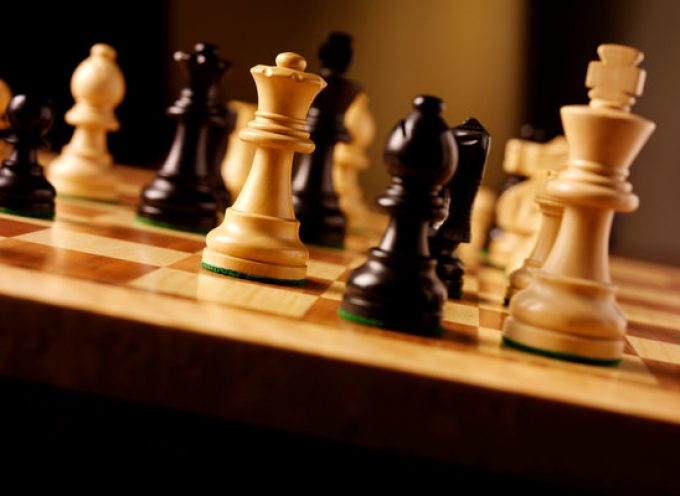 Due lati in ogni scacchiera